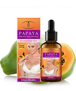 Papaya Breast Oil - For Women