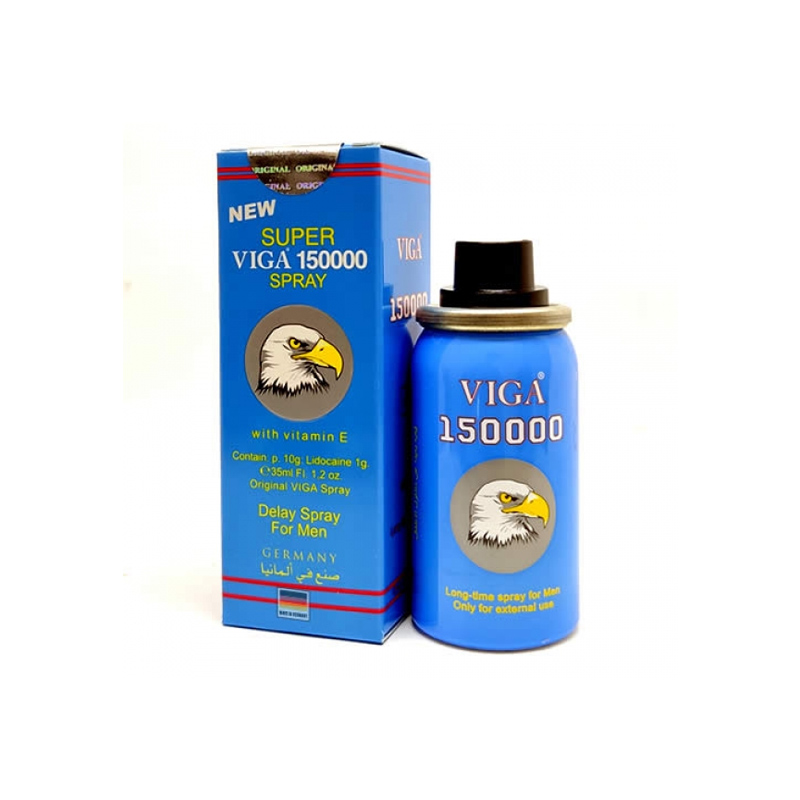 Viga 150000 Spray