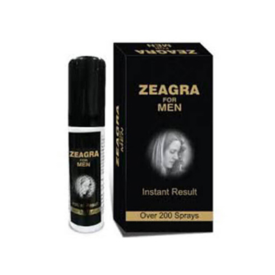 Zeagra Spray