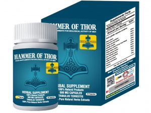 Hammer of Thor in Pakistan