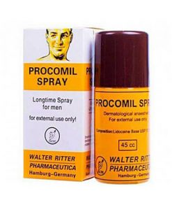 Procomil Spray in Pakistan