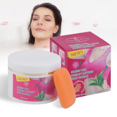 Breast Lifting Fast Cream With Soap